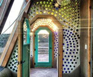 Earthship Homes   Michael Reynolds
