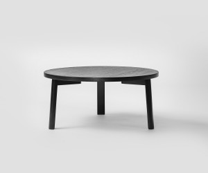 Ease Table by Terkel Skou Steffensen