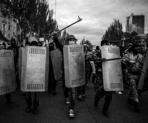 East Ukraine - Donetsk, Sloviansk by Kalel Koven