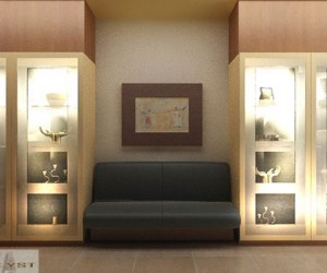 Easton Place Makati - Interior Design by I-Dea Catalysts