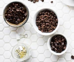 Easy DIY Coffee Body Scrub