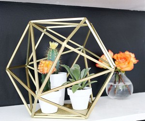 DIY | Easy Decor Projects For A New Look At Home