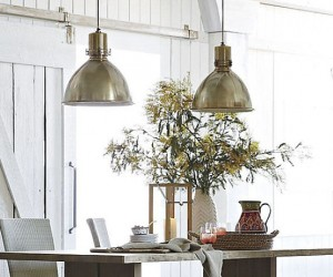 Easy Ways to Add a Touch of Gold to Your Decor