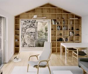 EC House by SAMI-arquitectos