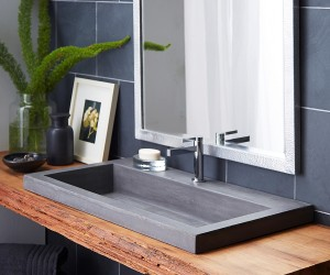 Eco-Conscious, Artisan-Crafted Sinks