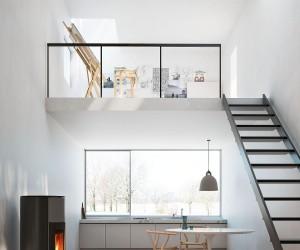 Eco-Friendly Range of Pellet Stoves for the Modern Home