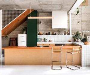 Eco House by Etica Studio