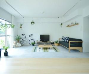 EDA ROOM M by Yoshida Yuichi