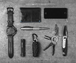 EDC Gear | Tactical-Style