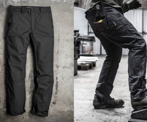 Edgevale Cast Iron Pants