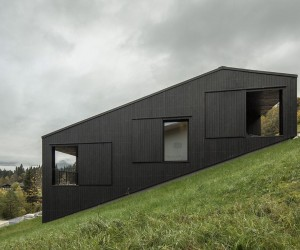 EFH Groth by LP architektur