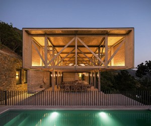 El Boldo House