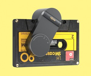 Elbow Portable Cassette Player