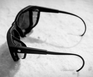 Electric Road Glacier Sunglasses