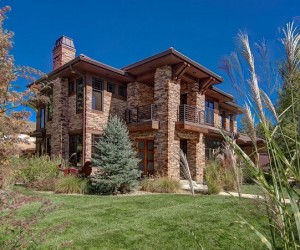 Elegant home in Denver