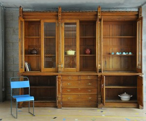 elemental | Country House Bookcase