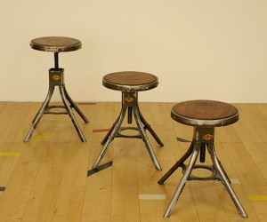 Evertaut Stools | elemental