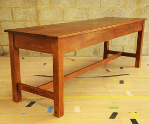 elemental | Mid-century table