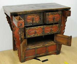 elemental | Shanxi Cabinet