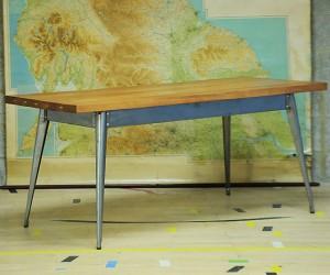 elemental | Xavier Pauchard Table