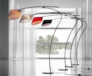 Elevate your style quotient with these striking floor lamps