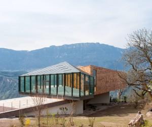 Elisabeth and Helmut Uhl Foundation by Modostudio