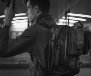 Ember Offers Revolutionary Modular Urban Backpack