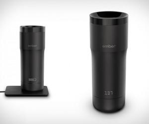 Ember Temperature Control Mug