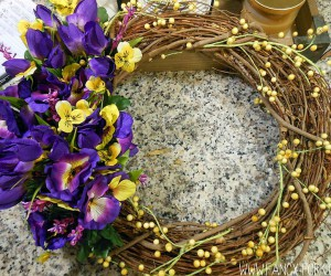 Embracing Fall: Gorgeous DIY Wreaths with Natural Charm