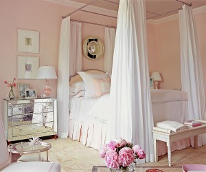 Embracing Summer Vibes: 25 Bedrooms Filled with Soft Pastel Beauty