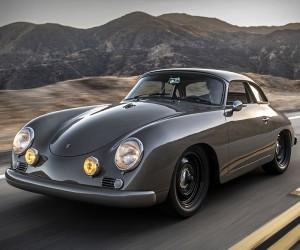 Emory 1960 Porsche 356