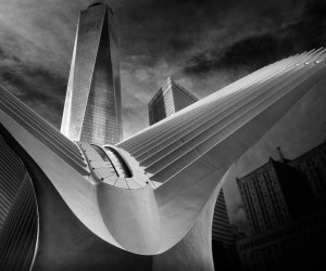 EmotionArch: Incredible Black and White Architecture Photography by Alessio Forlano