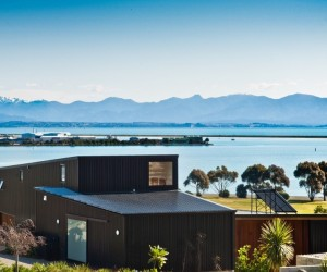 The Nelson House in New Zealand