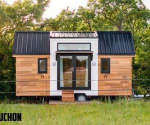 Enchanting tiny Home in Toulouse, France designed by Baluchon