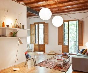 Enric Granados apartment  Barcelona