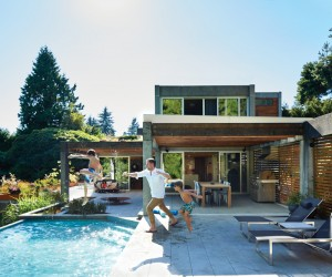 Eppich House in West Vancouver