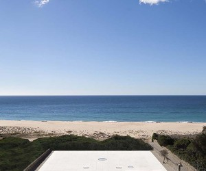 Erected Like a Jetty to the Sea in Cadiz: The House of the Infinite
