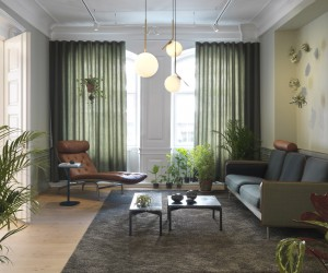 Erik Jrgensen: Classic Upholstered Design Since 1954