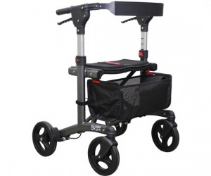 Escape Next Generation Rollator from Triumph Mobility