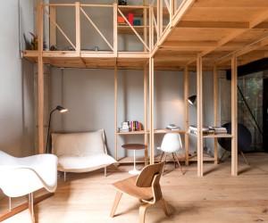 Essay 4 by MANADA Architectural Boundaries