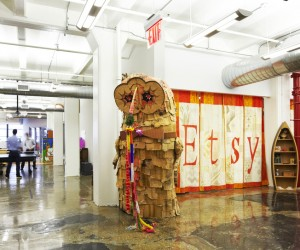 Etsy Offices by Matiz Architecture  Design