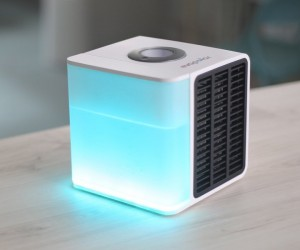 Evapolar: Your Own Personal Air Conditioner