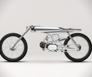 EVE Motorcycle