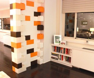 EverBlocks Giant Lego Bricks Make Home Decorating Childs Play