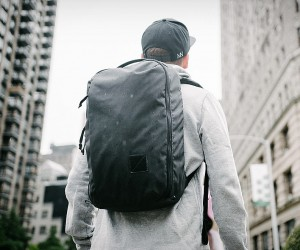 Evergoods Crossover Backpacks