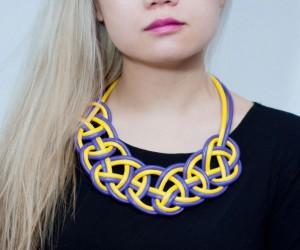 eWaste Jewelry by Marcela Godoy