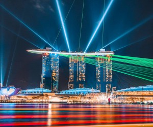 Exceptional Cityscapes of Singapore by Andy Yong