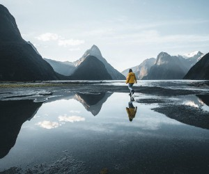 Exceptional Landscape and Adventure Photography by Josh Kempinaire