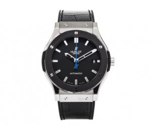 Exclusive Hublot Classic Fusion Standard Model