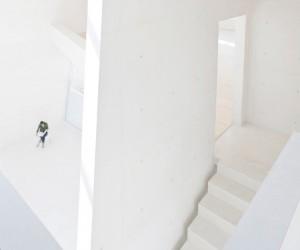 Explanada Studio and Gallery by Tatiana Bilbao  AT103